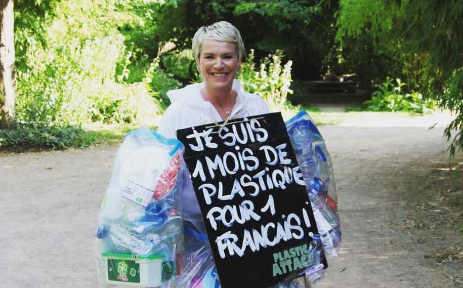 pollution plastique elise lucet