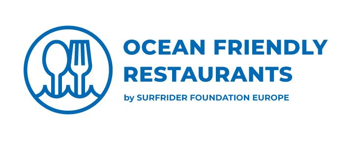 Surfrider Foundation Ocean Friendly Restaurant